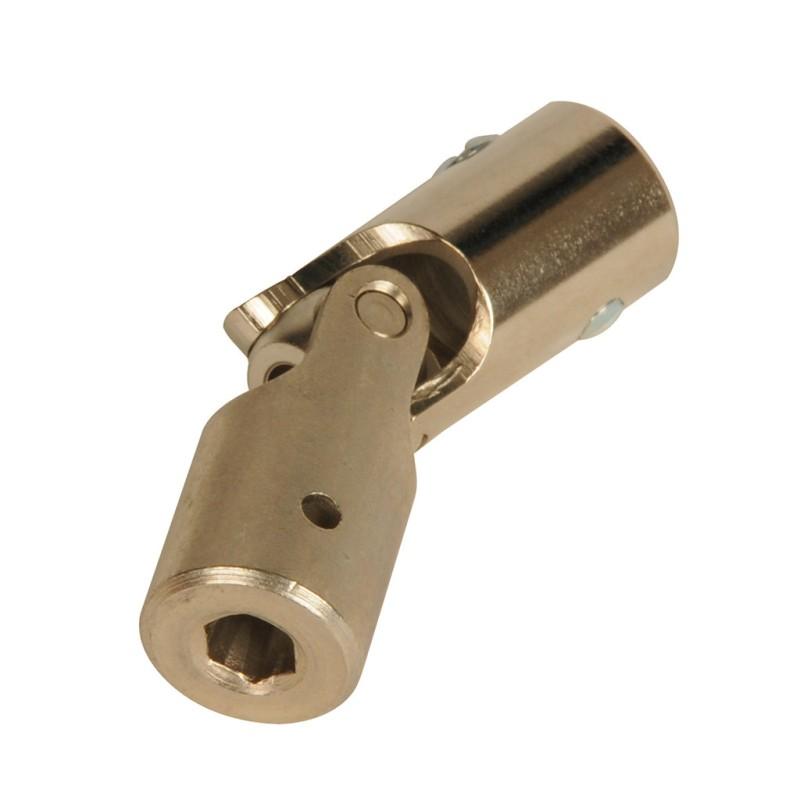 Cardan acier chromé SER1122