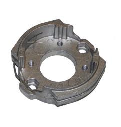 Support compact en aluminium pour moteur ERA L