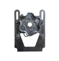 Support moteur réglable 110-165 mm