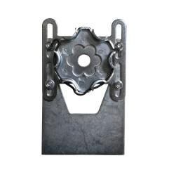 Support moteur réglable 165-205 mm