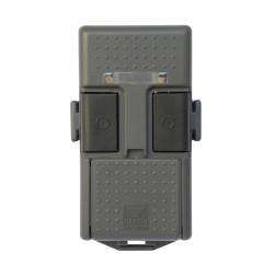 Télécommande de portail CARDIN S466 TX2