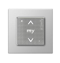Smoove Origin RTS silver - commande radio 1 canal