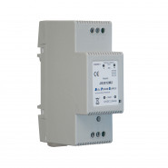 Alimentation 230Vac / 12Vdc 30W 2,3A - 2 modules