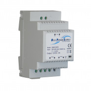 Alimentation 230Vac / 12Vdc 60W 5A - 3 modules