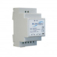 Alimentation 230Vac / 24Vdc 60W 2,5A - 3 modules