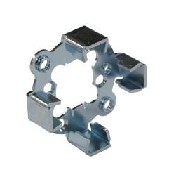 Palier support clipsable pour moteur avec tête GEIGER