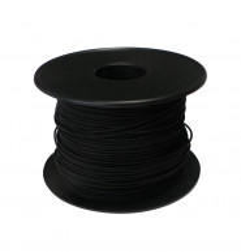 Cordon polyester Ø 1 mm pour store et volet roulant (rouleau 100 mètres)