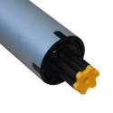 Kit rénovation 25 Kg pour tube octogonal 40 mm