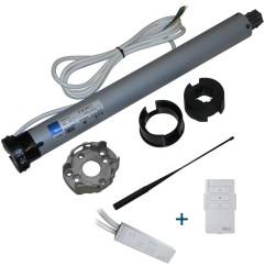 Kit rénovation radio ERA 56 Kg pour tube rond DEPRAT 62 mm