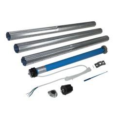 Kit octo 60 mm télescopique pour store et volet électrique 56 Kg