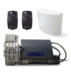 Kit moteur RN2040 + 1 logique A02 + 2 télécommandes FLO2R-S