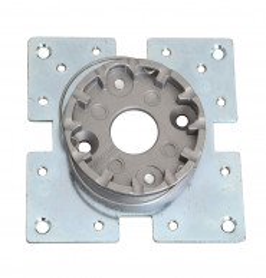Support TTGO métallique 100x100 mm