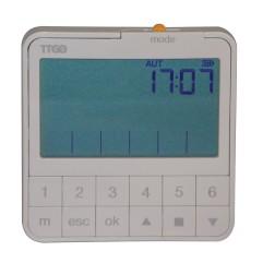Horloge radio TTGO TGTIME 6WW