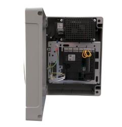Armoir électronique de commande Nice MC424LR10