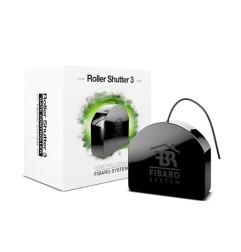 FIBARO | Roller Shutter 3 - Module volet roulant