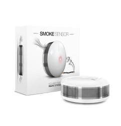 FIBARO | Smoke Sensor - Détecteur de fumée