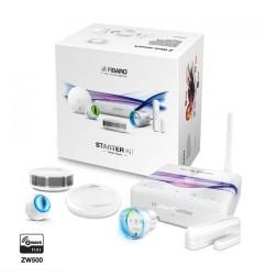 FIBARO | Pack de démarrage domotique Starter Kit