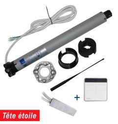 Kit rénovation radio ERA M SH 28 Kg pour tube rond DEPRAT 62 mm
