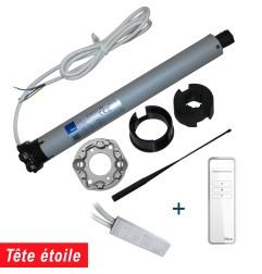 Kit rénovation radio ERA M SH 15 Kg pour tube rond DEPRAT 62 mm