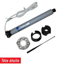 Kit Rénovation ERA M SH 15 Kg pour tube rond DEPRAT 62 mm
