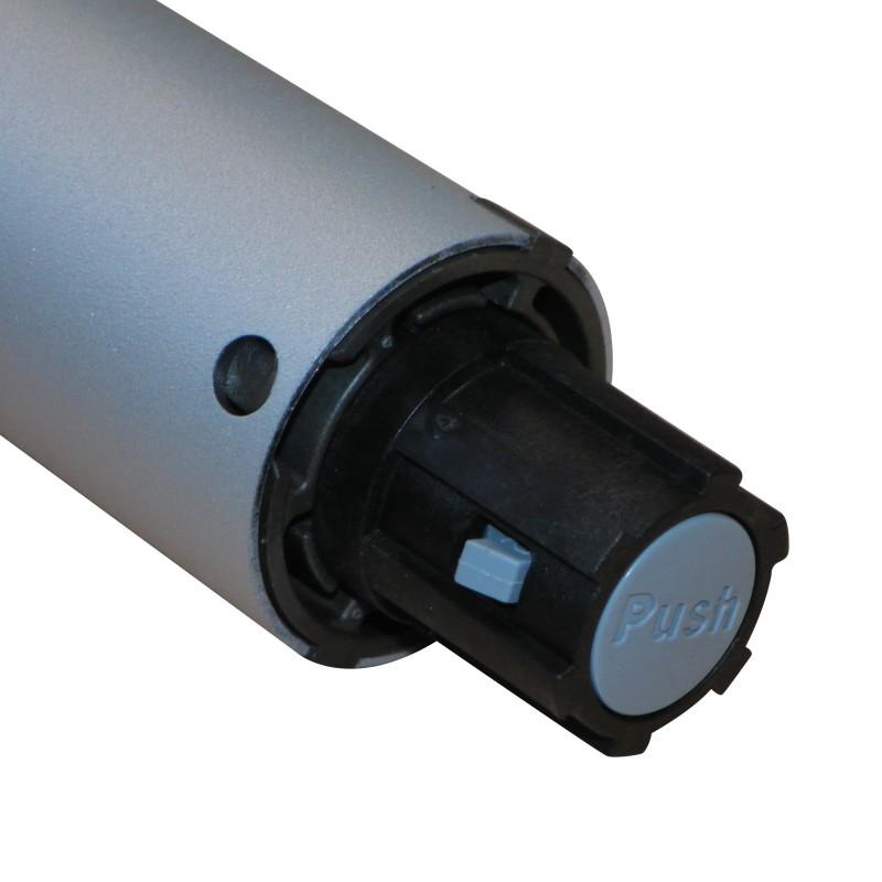 Kit ERA complet jusqu'à 15 Kg avec 2m de tube octogonal 60 mm