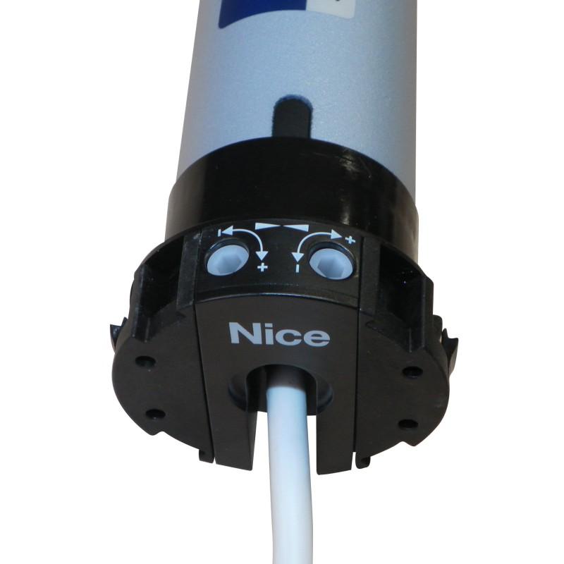 Kit radio ERM complet jusqu'à 15 Kg avec 2m de tube octogonal 60 mm