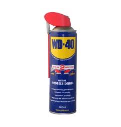 Aérosol dégrippant multifonctions WD 40