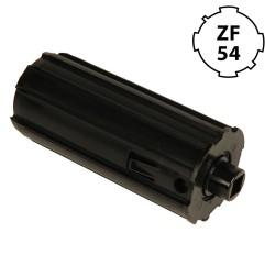 Embout pour tube ZF54 – nez carré 10 mm