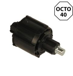 Embout débrayeur octogonal 40 mm et 50 mm