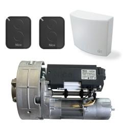 Kit moteur RN2040 + 1 logique MC200 + 2 télécommandes FLO2RE