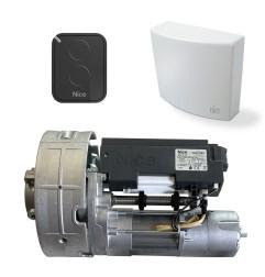 Kit moteur RN2040 + 1 logique MC200 + 1 télécommande FLO2RE