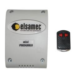 Mini Progress centrale de commande Carte électronique