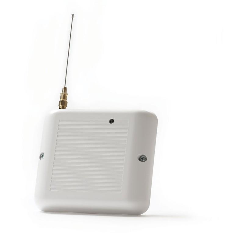 EL2635 Répéteur de signal radio Commpact Infinite Prime
