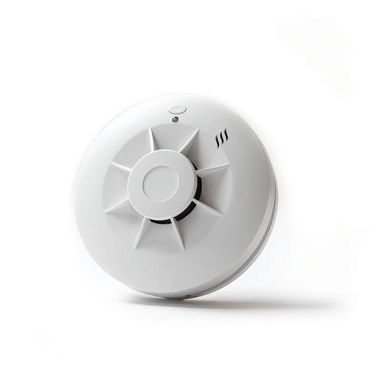 EL2703 Détecteur de fumée sans fil Commpact Infinite Prime