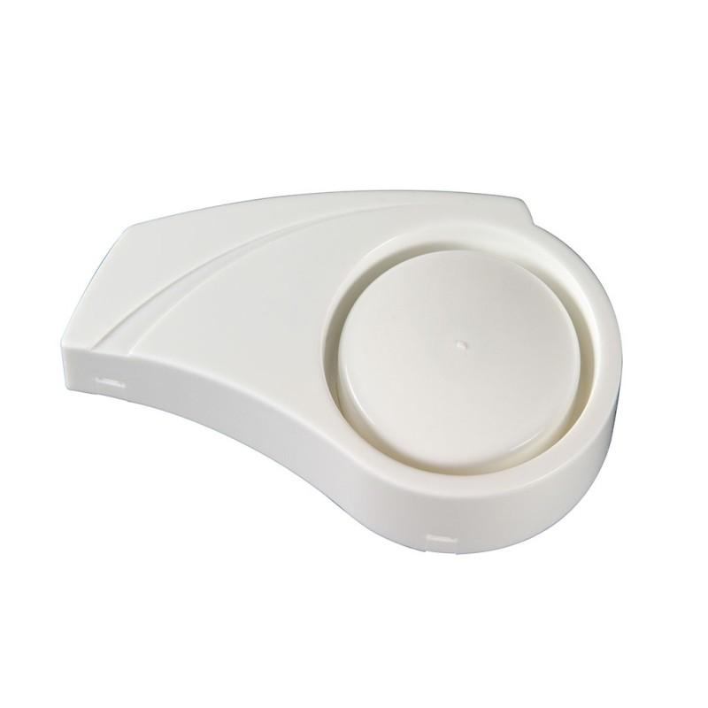 Sirène intérieure 105 dB pour alarme SR110