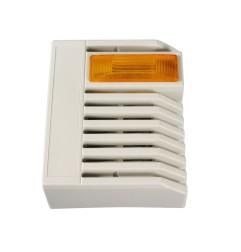 Sirène extérieure auto-alimentée avec flash 120 dB SR120B