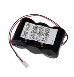 Pack batterie pour sirène SR200R