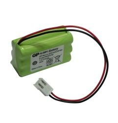 Bloc batterie 7.2 V 910 mAh
