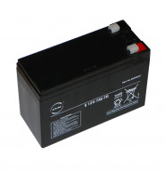 Batterie étanche 12 volts, 7 Ah