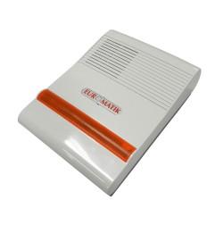 Sirène d'alarme extérieure sans fil avec flash