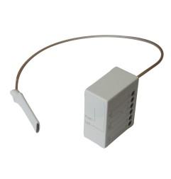 Interface sans fils pour périphériques solaires NICE