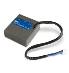 Batterie de secours avec chargeur intégré