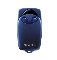 Télécommande portail NICE - FLO2
