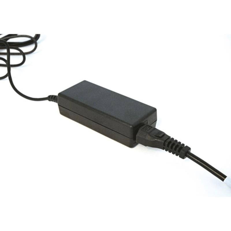 Bloc d'alimentation pour la recharge sur secteur électrique de la batterie PSY24