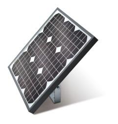 Panneau solaire photovoltaïque 30 W pour Solemyo