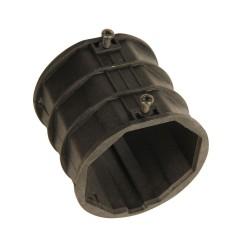 Bague DVA pour tube octo 60 mm