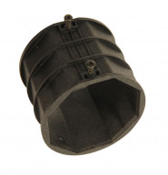 Bague DVA pour tube octo 70 mm