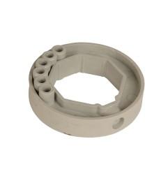 Bague pour tube octo 40 mm pour verrou de sécurité