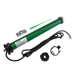 Moteur tubulaire filaire ELVOX pour tube ZF54 – 20 Nm