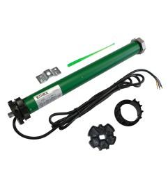Moteur tubulaire filaire ELVOX pour tube ZF64 – 40 Nm